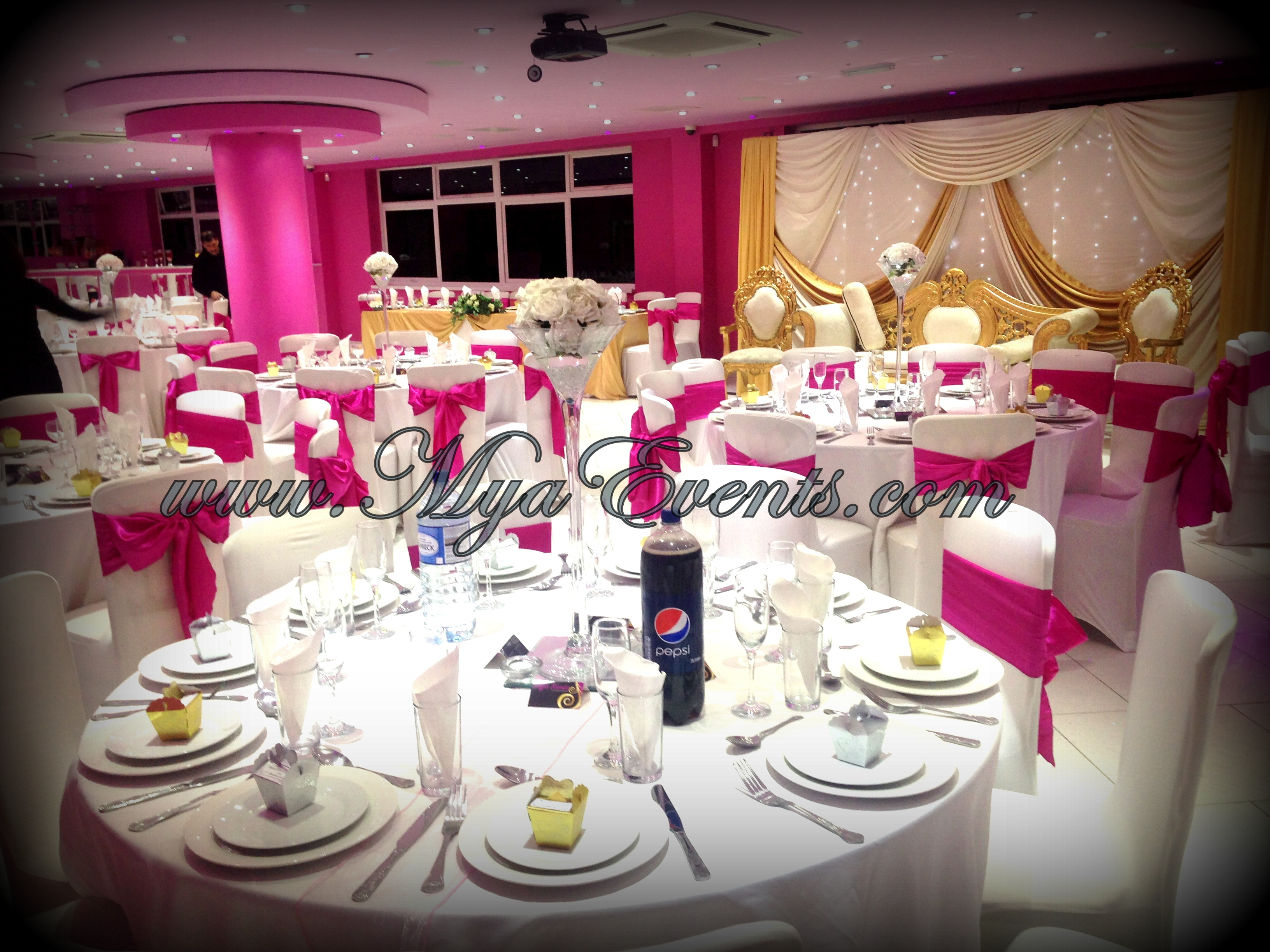 Wedding chair cover hire london whether that is simply as a result of our wedding chair cover hire service or other venue decorations junglespirit Choice Image